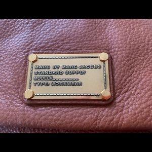 Marc by Marc Jacobs satchel cross body bag
